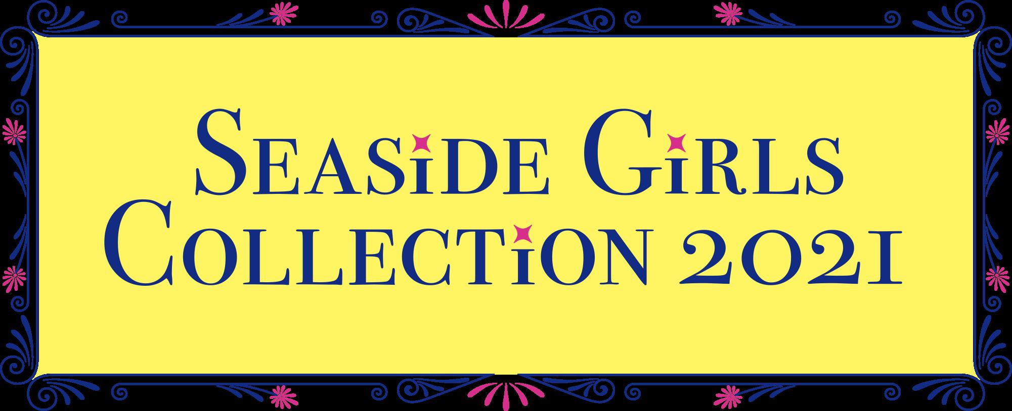 SeasideGirlsCollection2021